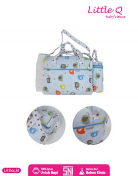 Pabrik Baju Bayi Little Q