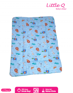 bed cover little q